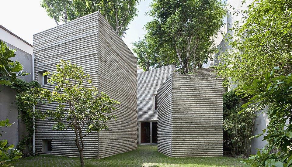 6 архитекторов изАзии иАфрики, не уступающие западным. Изображение № 4.