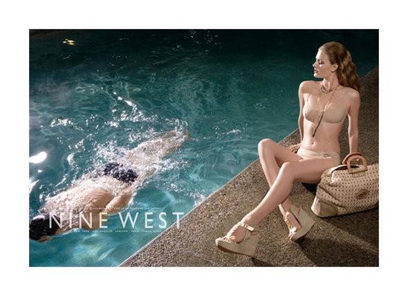Рекламные кампании: Oysho, Zara и другие. Изображение № 2.