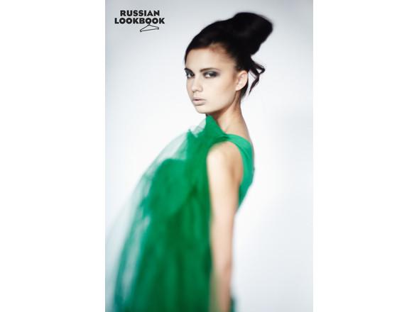 Платье Борис Щербина. Изображение № 9.
