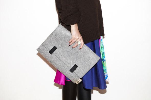 Гардероб: Марина Николаевна, бренд-менеджер JNBY, основатель платформы Items. Изображение № 25.