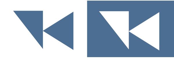 Конкурс редизайна: Новый логотип «ВКонтакте». Изображение № 10.