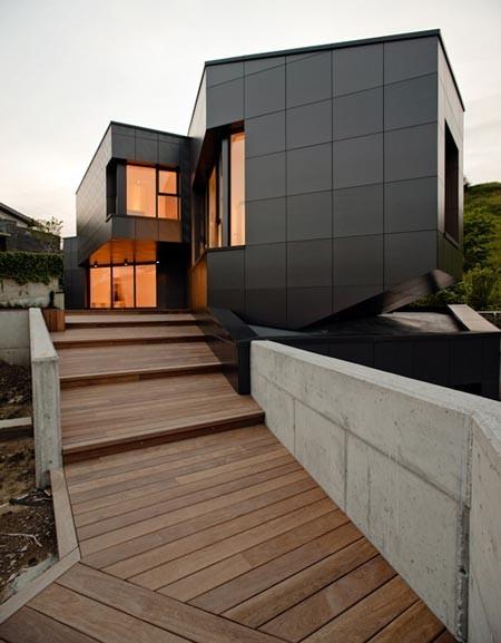 Q– House. Изображение № 2.