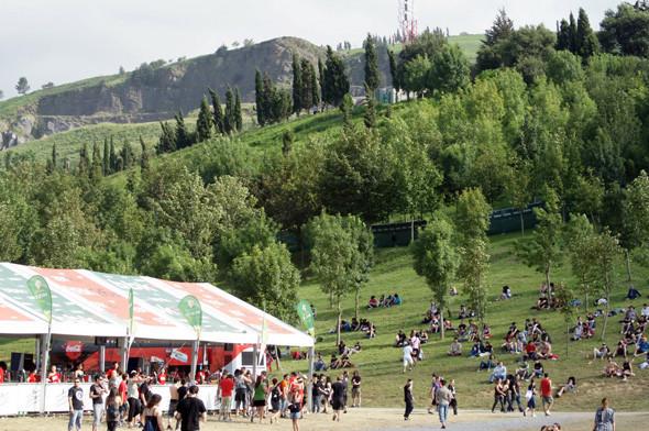 30 летних фестивалей. Изображение №296.