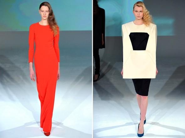 Показы Paris Fashion Week FW 2012: День 4. Изображение № 2.