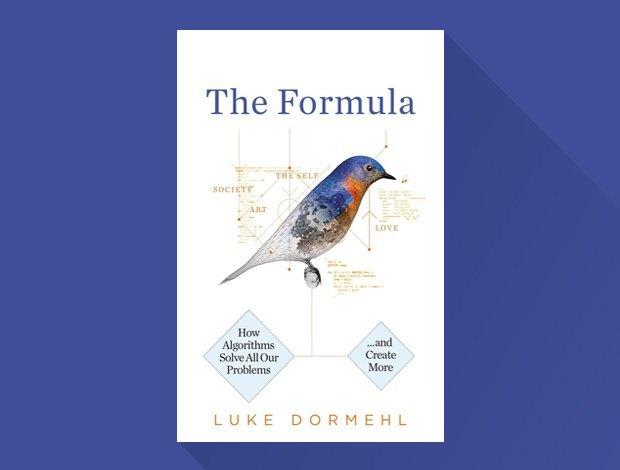 Как формулы незаметно меняют нашу жизнь. Изображение № 2.
