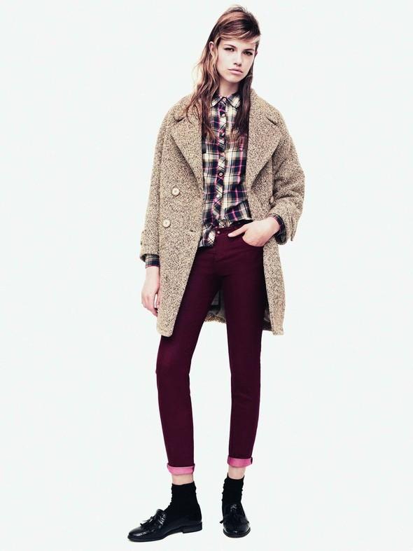 Кампания: Zara TRF FW 2011. Изображение № 1.