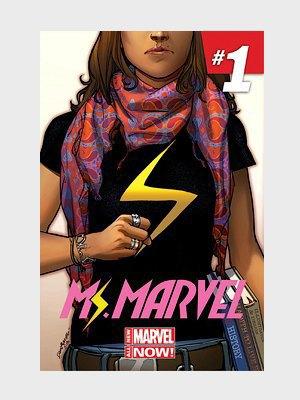 13 молодых авторов комиксов, за которыми нужно следить. Изображение № 30.