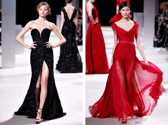 Изображение 6. Коллекции в цитатах: Haute Couture SS 2011.. Изображение № 7.