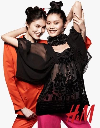 10 праздничных коллекций: H&M, Stradivarius, Zara и другие. Изображение № 2.