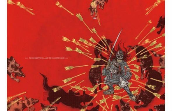 10 альбомов о комиксах. Изображение № 131.