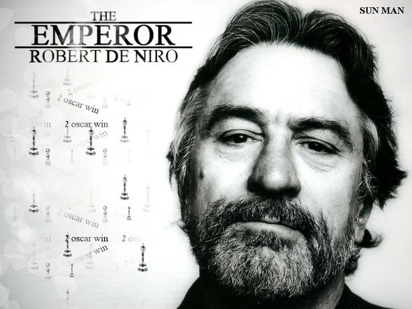 Роберт Де Ниро. Изображение № 9.