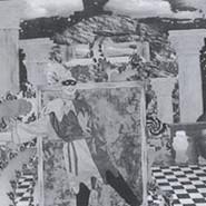 Блиц-опрос: Джеймс Ферраро о старом кантри, конспирологии и слаймпанке. Изображение № 9.