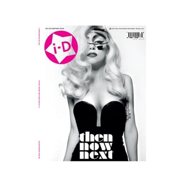 5 новых обложек: I–d, Fiasco, U, I love Fake. Изображение № 2.