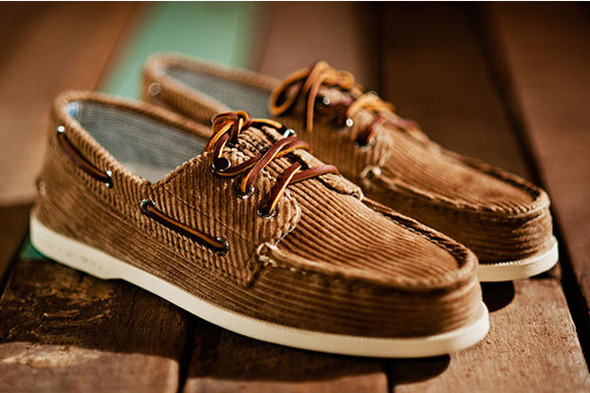 Sperry x Band of Outsiders FW 2010. Изображение № 6.