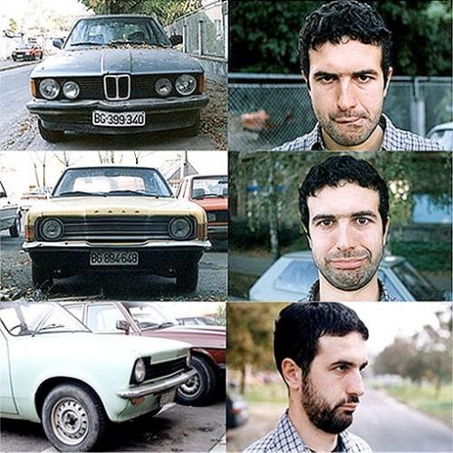 Скажи мнекто твоя машина ия скажу ктоты. Изображение № 11.