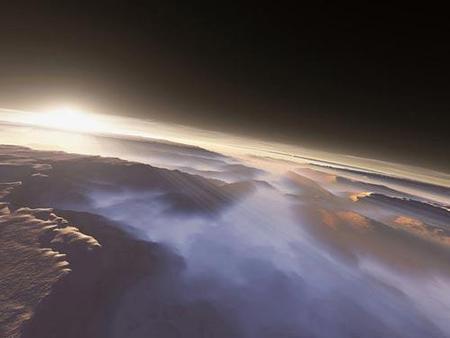 Космическая Одиссея. Изображение № 45.