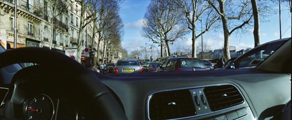 Изображение 11. Шоппинг в Париже.. Изображение № 13.
