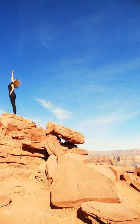 Спешите жить медленно. Гранд-Каньон (Grand Canyon). Изображение № 4.