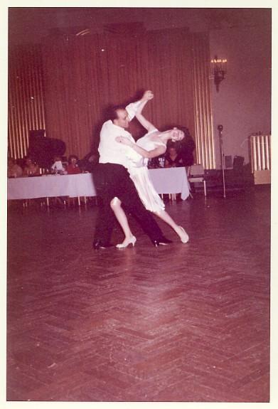 Dance Lessons 1958–1962. Изображение № 16.