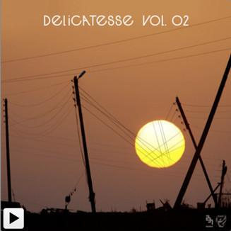 Délicatesse Volume 2 & 3. Изображение № 1.