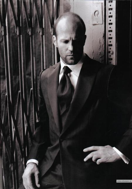 Jason Statham. Изображение № 5.