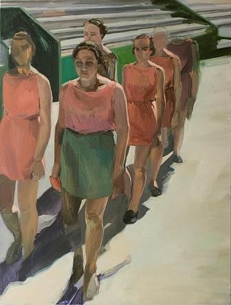 Новые имена: 30 художников, которых будут обсуждать в 2012-м. Изображение № 150.