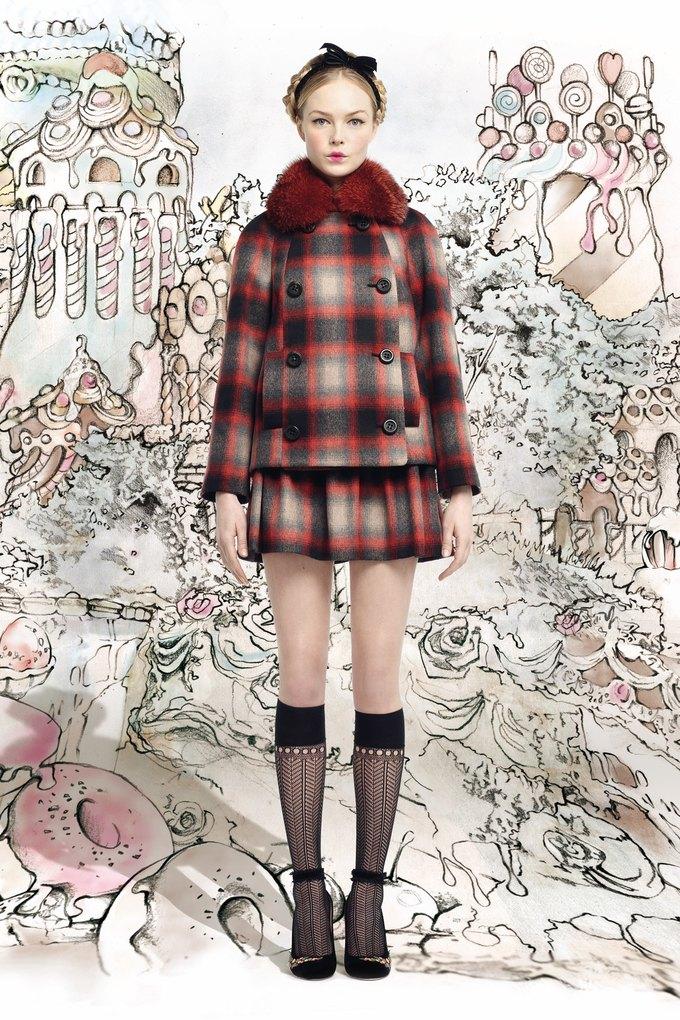 H&M, Sonia Rykiel и Valentino показали новые коллекции. Изображение № 87.