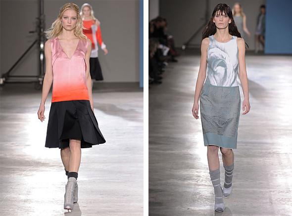 London Fashion Week AW 10: День пятый. Изображение № 23.