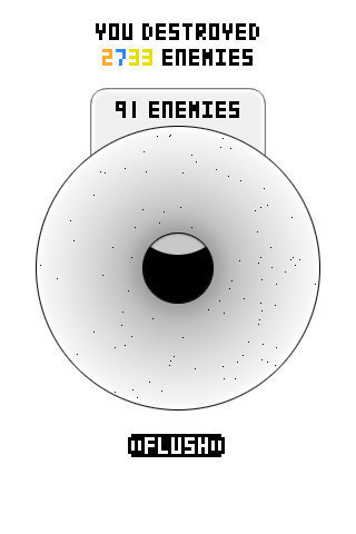 One-Dot Enemies. Изображение № 2.
