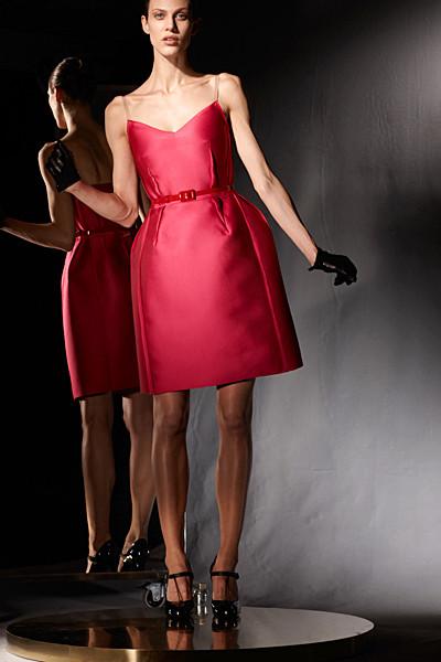 Лукбук: Lanvin Pre Fall-2012. Женская коллекция. Изображение № 18.