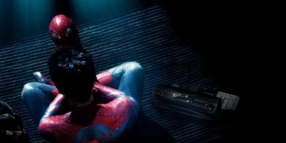Новые фото и сайт перезапущенного «Человека-паука». Изображение № 6.