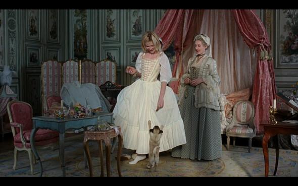 Movie-Looks: «Мария Антуанетта». Изображение № 2.
