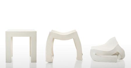 Лошадь-лампа, ходячий стол, шоколадная ваза. Изображение № 20.