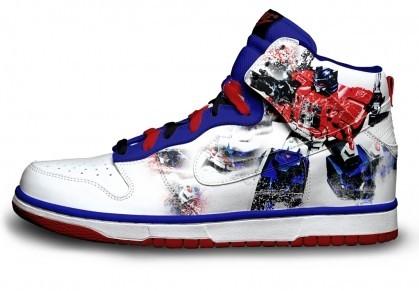 Nike Custom. Изображение № 43.