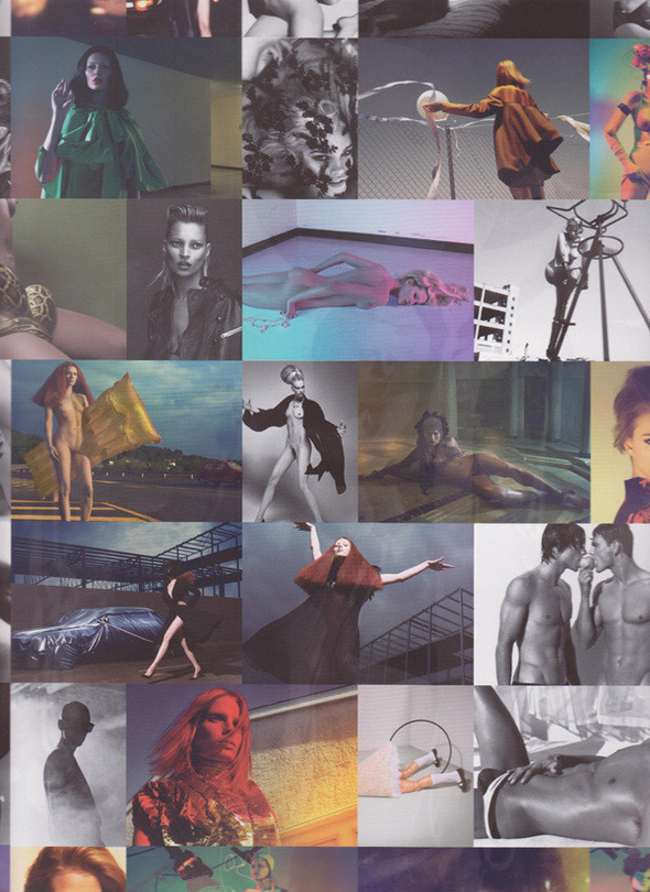 Изображение 49. Мужские съёмки: Industrie, Interview и другие.. Изображение № 10.