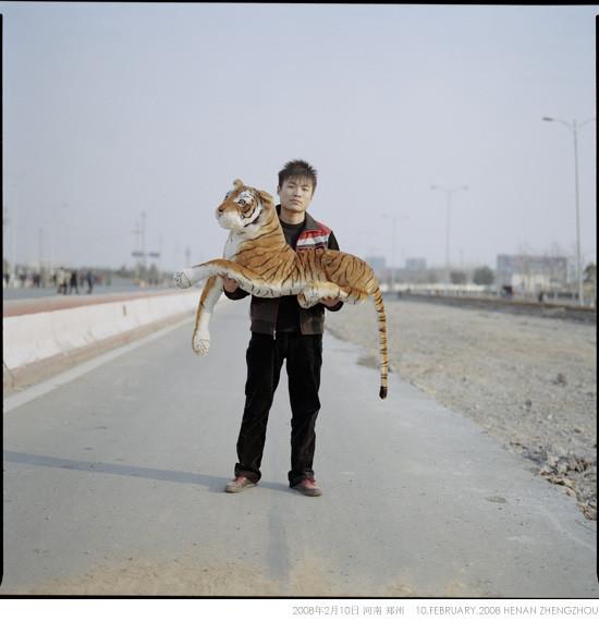 Photographer Luo Dan. Изображение № 30.