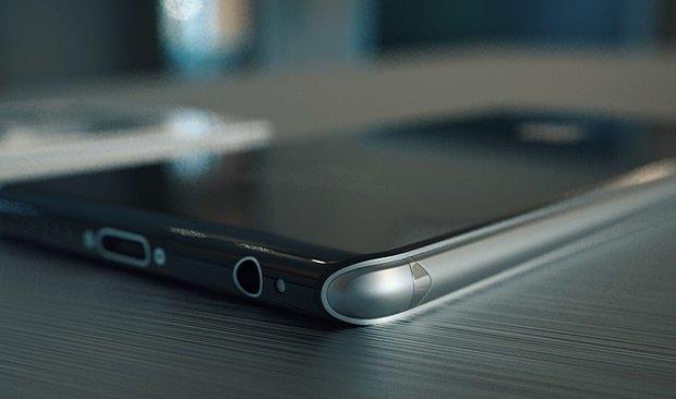 Дизайнер из Киргизии создал концепт iPhone 8. Изображение № 21.
