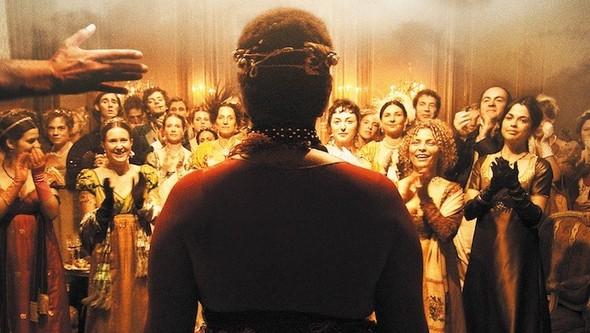 Французское кино сегодня. Изображение № 6.
