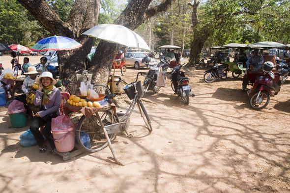 Изображение 29. Vietnam/Cambodga.. Изображение № 29.