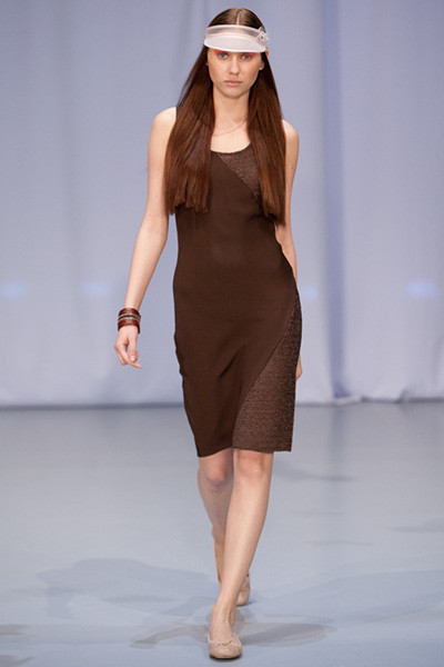 Lena Vasilyeva весна-лето 2012. Изображение № 6.