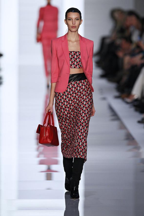 Berlin Fashion Week A/W 2012: Hugo by Hugo Boss. Изображение № 27.