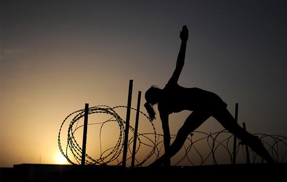 Афганистан. Военная фотография. Изображение № 18.