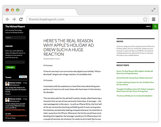 Что читать:  10 информативных  блогов на английском. Изображение № 9.