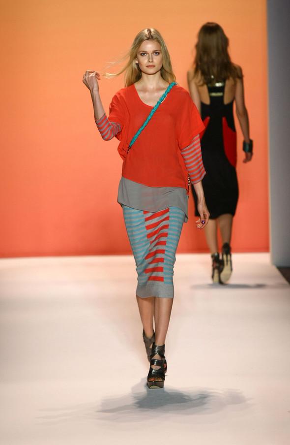New York Fashion Week Spring 2012: День второй. Изображение № 5.
