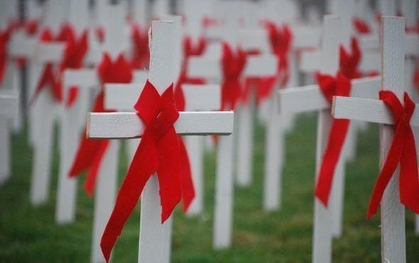 Почему неудается победить СПИД?. Изображение № 1.