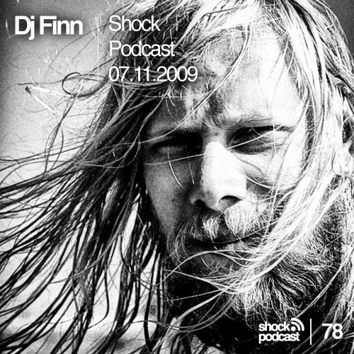 DjFinn – Shock Podcast 27.11.2009. Изображение № 1.