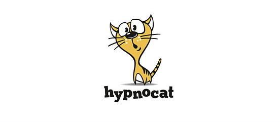 Котики в логотипах брендов. Изображение № 7.