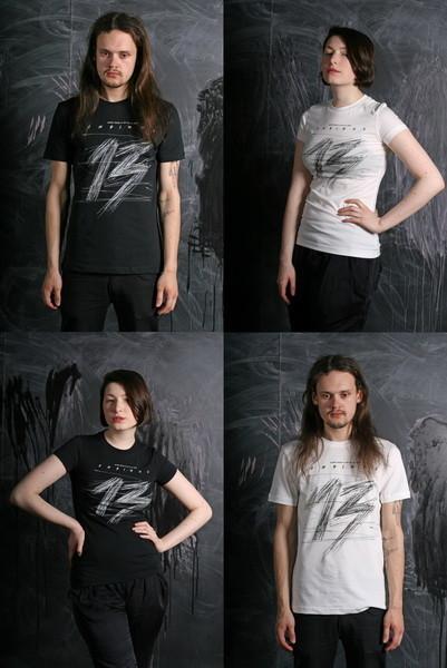Eat My Shirts от дизайн-группы Пи. Изображение № 26.