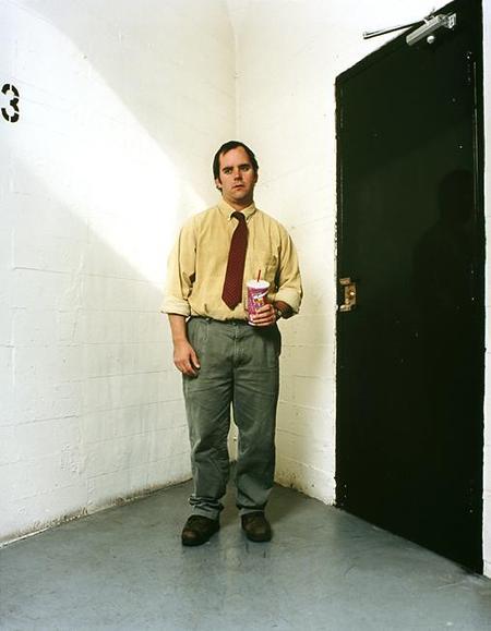 Майкл Льюис. Разносторонний, новерный себе. Изображение № 14.