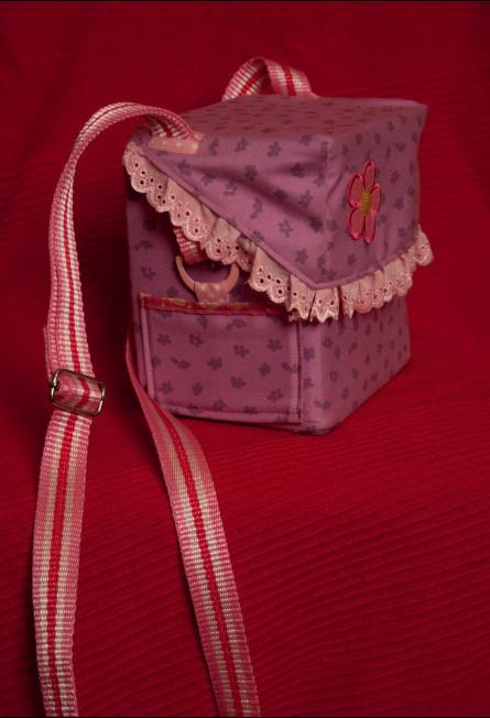 Барби фотокофр. Изображение № 2.